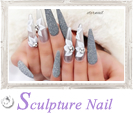 Scalp Deco Nail